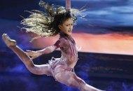 Keagan Capps on World of Dance Semi Finals