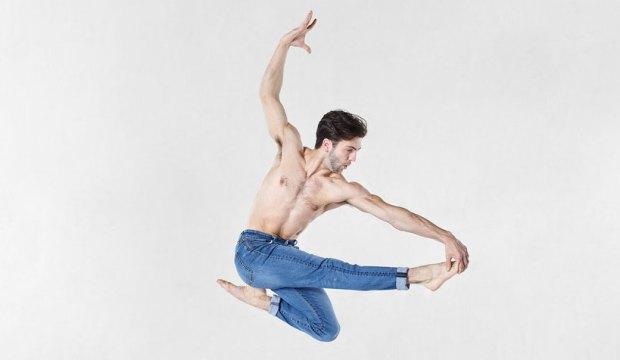 Kurtis Sprung on World of Dance