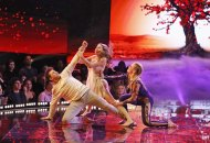 MDc 3 on World of Dance Semi Finals