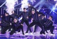 Oxygen on World of Dance Semi Finals