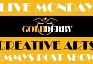 Creative Arts Monday Live Show
