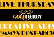 Creative Arts Thursday Live Show