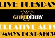 Creative Arts Tuesday Live Show