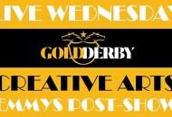 Creative Arts Wednesday Live Show