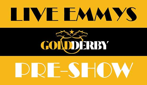 goldderby.com - Chris Beachum - Watch our exciting Emmys 2020 live streaming pre-show with absolutely final predictions