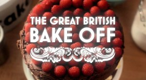 Great British Bake Off Logo
