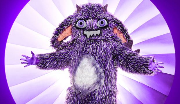 Gremlin the masked singer season 4 costumes