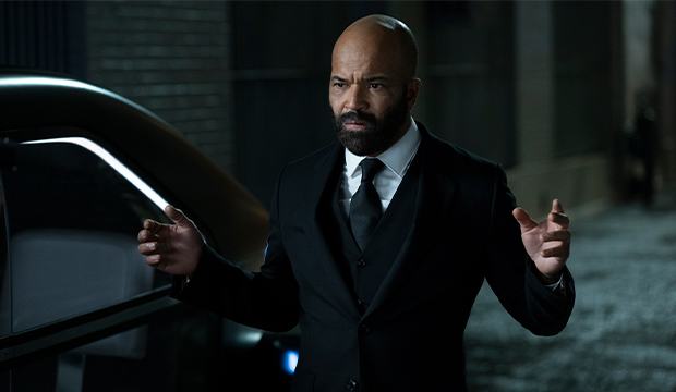 Emmy episode analysis: Jeffrey Wright ('Westworld') enters the Sublime in the midst of 'Crisis Theory'