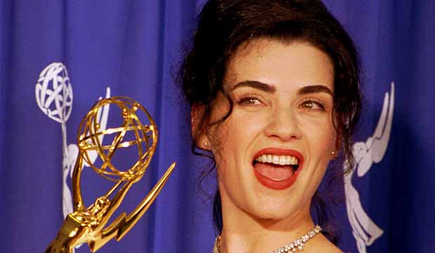 Julianna Margulies Emmys