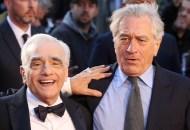 Martin Scorsese Robert De Niro