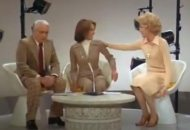 The Mary Tyler Moore show The Ted and Georgette Show