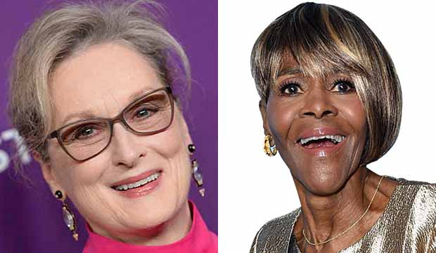 Meryl Streep or Cicely Tyson should receive the 2021 SAG life achievement award [Poll Results]
