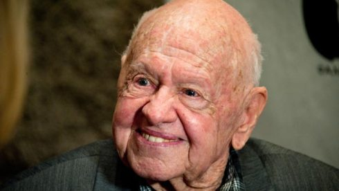 Mickey Rooney movies ranked