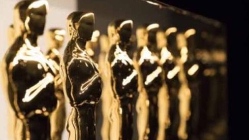 Oscar Statues Atmosphere