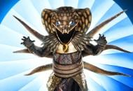 Serpent the masked singer season 4 costumes