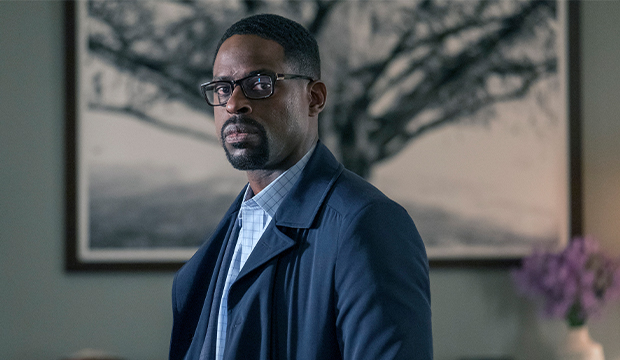 Sterling K. Brown This Is Us
