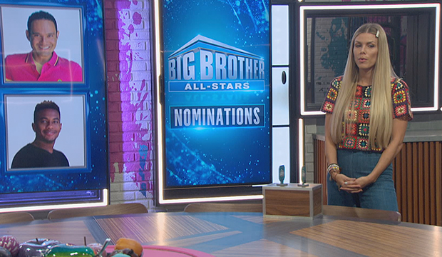 Dani Briones, Big Brother 22