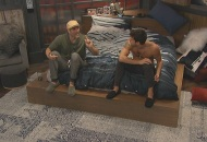 Enzo Palumbo and Cody Calafiore, Big Brother 22