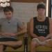 Ian Terry and Tyler Crispen, Big Brother 22