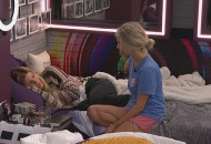 Dani Briones and Nicole Franzel, Big Brother 22