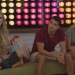 Dani Briones, Cody Calafiore and Nicole Franzel, Big Brother 22