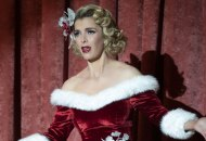 Betty Gilpin in GLOW A Very Glow Christmas