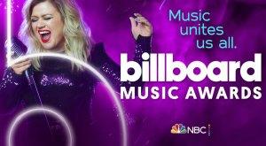 Kelly Clarkson hosts the 2020 Billboard Music Awards