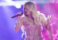 Carrie Underwood on American Idol