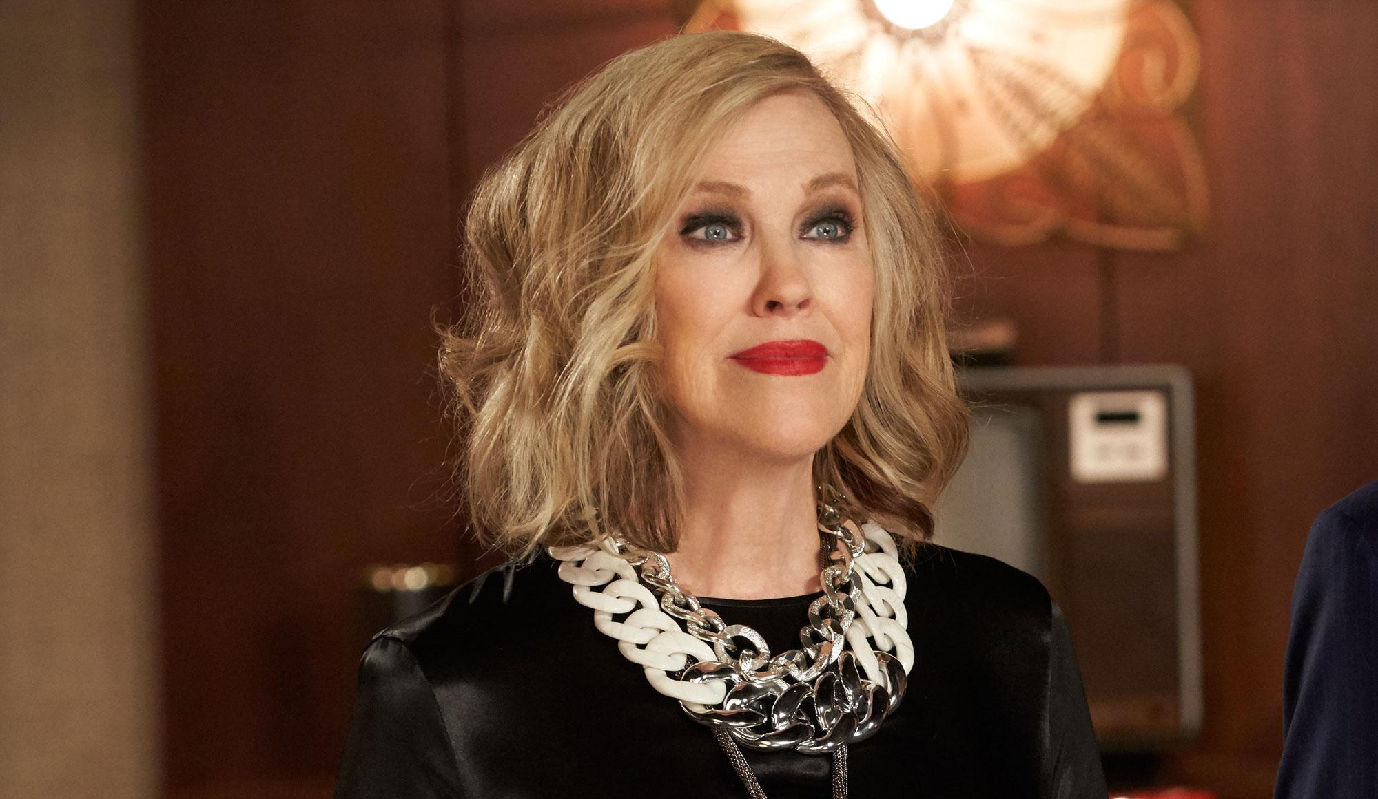 Emmy episode analysis: Catherine O'Hara (Schitt's Creek), The Incident -  GoldDerby