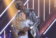 Charles Oakley on Dancing with the Stars with Emma Slater