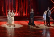 Dancing with the Stars First Elimination