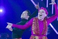 Carole Baaskin on Dancing with the Stars season premiere