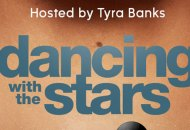 Dancing with the Stars key art logo