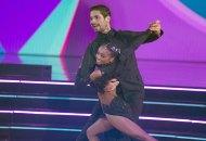 Skai Jackson on Dancing with the Stars