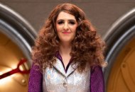 D'Arcy Carden as Disco Janet in The Good Place
