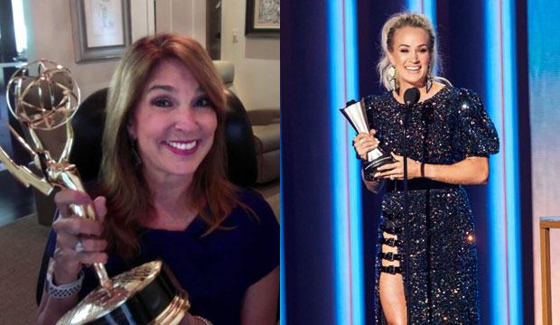 2020 Daytime Emmys and ACM Awards