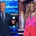 Tom Bergeron; Tyra Banks, Dancing with the Stars