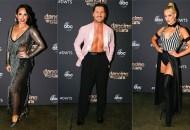 Cheryl Burke; Val Chmerkovskiy; Peta Murgatroyd, Dancing with the Stars