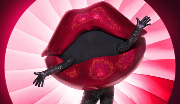 Lips the masked singer season 4 costumes