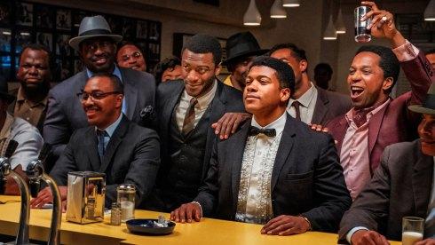One Night in Miami cast