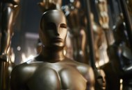 Oscar statues statuette trophy atmosphere