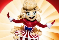 Popcorn the masked singer season 4 costumes