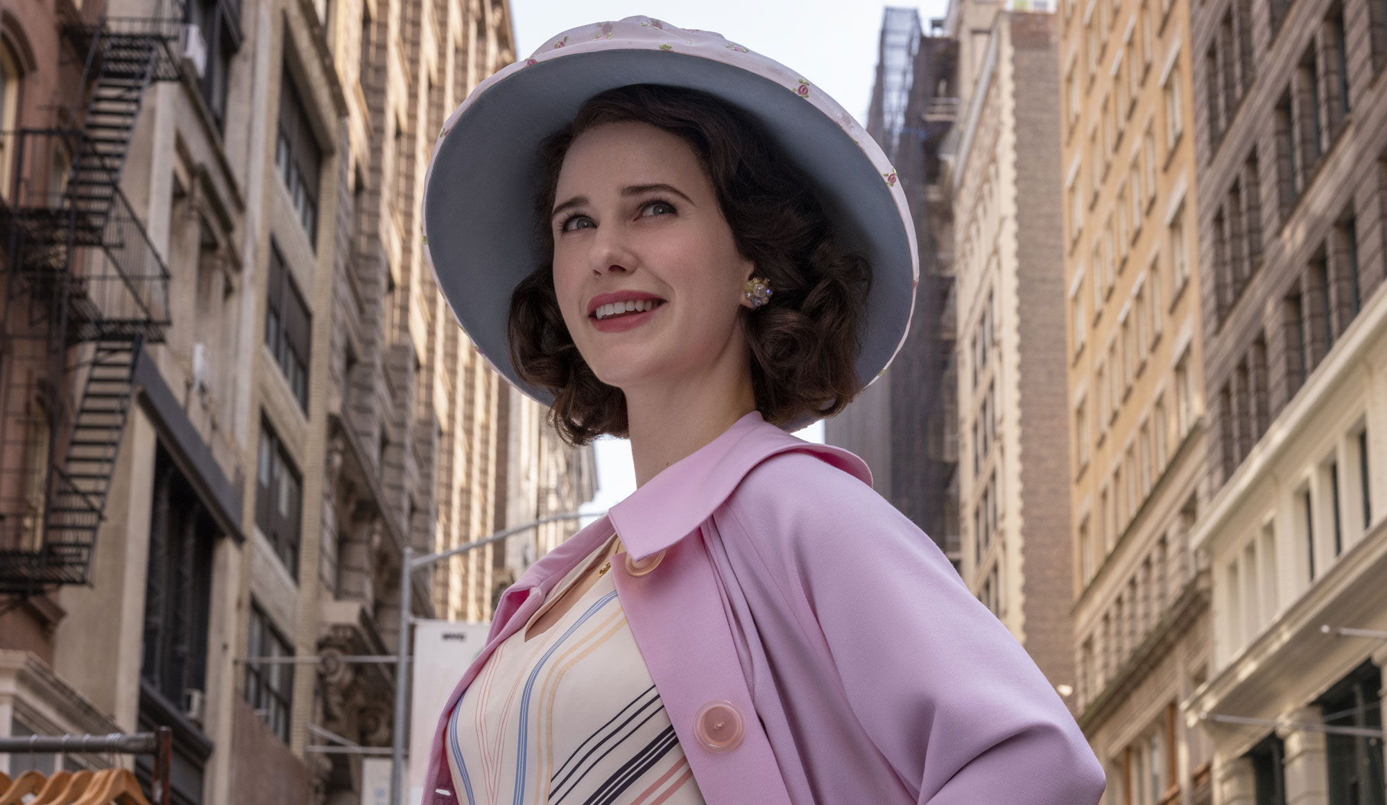 Emmy episode analysis: Rachel Brosnahan ('The Marvelous Mrs. Maisel') walks into the Apollo … and wins Best Actress again?