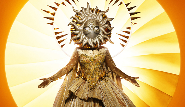 The Masked Singer Preview Trailer Sun Giraffe Popcorn Dragon GoldDerby