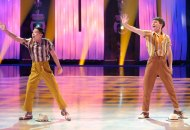 SO YOU THINK YOU CAN DANCE FINALE Top 4 contestants Bailey Munoz and Gino Cosculleuela perform