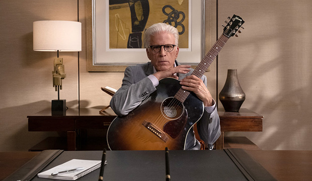 Ted Danson, The Good Place
