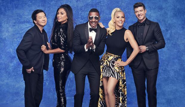 The Masked Singer Season Episode Recap First Celebrity Unmasked GoldDerby