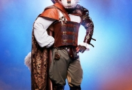 Fox the masked singer winners