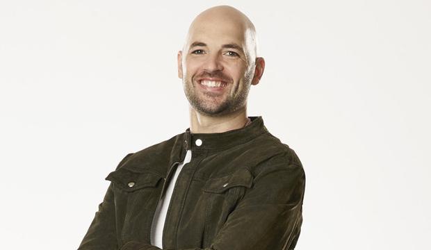 Aaron Scott the voice season 19