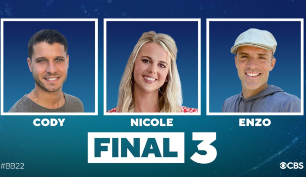 Big Brother 22 Final 3